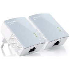 ADAPTADOR RED TP-LINK KIT 2X PLC 500MBPS MINI (Espera 4 dias)