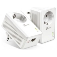 HOMEPLUG TP-LINK POWERLINE 1000MB PA7017KIT
