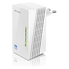 ADAPTADOR RED TP-LINK PLC 300MBPS NANO WIFI (Espera 4 dias)