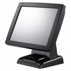 ORDENADOR TPV TLM-350 MONITOR 15.4 TACTIL INTEL QC