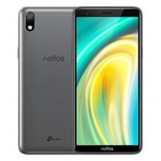 "Neffos A5 15,2 cm (5.99"") SIM doble Android 9.0 3G MicroUSB 1 GB 16 GB 3050 mAh Gris (Espera 4 dias)"