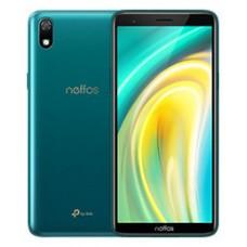 "Neffos A5 15,2 cm (5.99"") SIM doble Android 9.0 3G MicroUSB 1 GB 16 GB 3050 mAh Verde (Espera 4 dias)"