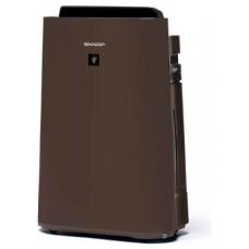 Sharp UA-HD40E-T purificador de aire 26 m² 47 dB Marrón 25 W (Espera 4 dias)