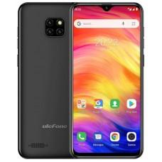 "Ulefone Note 7 15,5 cm (6.1"") SIM doble Android 8.1 3G MicroUSB 1 GB 16 GB 3500 mAh Negro (Espera 4 dias)"