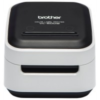 BROTHER-TERM VC-500W
