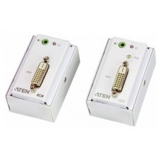 Aten VE607 extensor audio/video Transmisor y receptor de señales AV Blanco (Espera 4 dias)