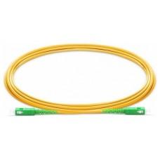 CABLE FIBRA OPTICA SC-SC 3M 9-125 (Espera 4 dias)