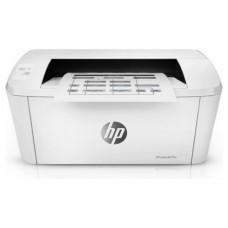 HP LASERJET PRO M15W (135U) (Espera 3 dias)