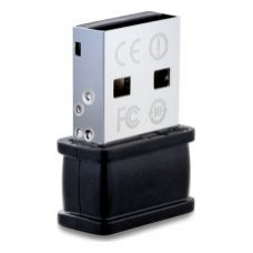 ADAPTADOR USB-WIFI TENDA W311MI AUTO-INSTALL