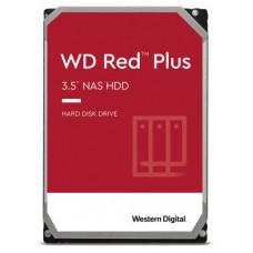 DISCO DURO 3.5  10TB SATA3 WD 256MB NAS RED PLUS