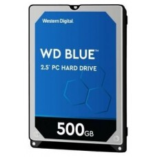 DISCO DURO WESTERN DIGITAL PCMOBILE BL 500GB