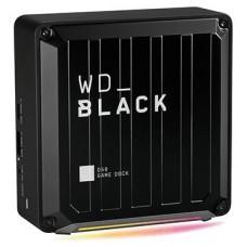 WD EXTERNO  WD BLACK D10 GAME DRIVE  0TB  W/O SSD BLACK  WDBA3U0000NBK-EESN (Espera 4 dias)