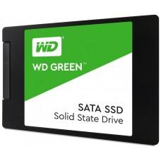 SSD WD GREEN 120GB SATA3
