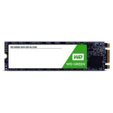 SSD WD GREEN 240GB M2