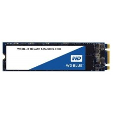 HD  SSD  250GB WESTERN DIGITAL M.2 2280 BLUE