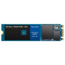 SSD WD M.2 250GB SATA3 PCIE3.0 BLUE SN550 (Espera 4 dias)