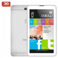 TABLET BILLOW 7 IPS 1024x600 QUAD CORE 1.3GHZ 8GB