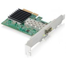 Zyxel XGN100F Interno Fibra 10000 Mbit/s (Espera 4 dias)