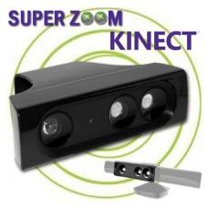 Super Zoom Kinect (Espera 2 dias)